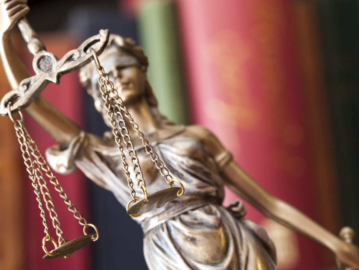 Три варианта за прекрояване на съдебната карта