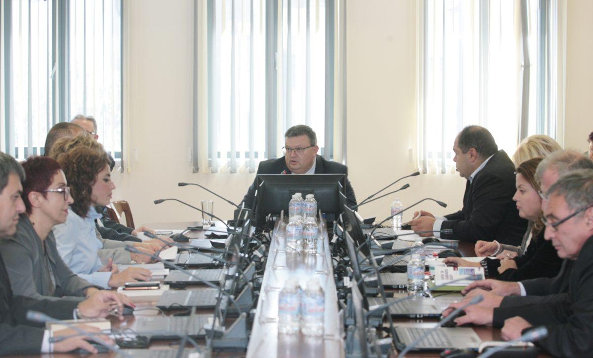 За трети път отказаха на пловдивски прокурор повишение във ВКП