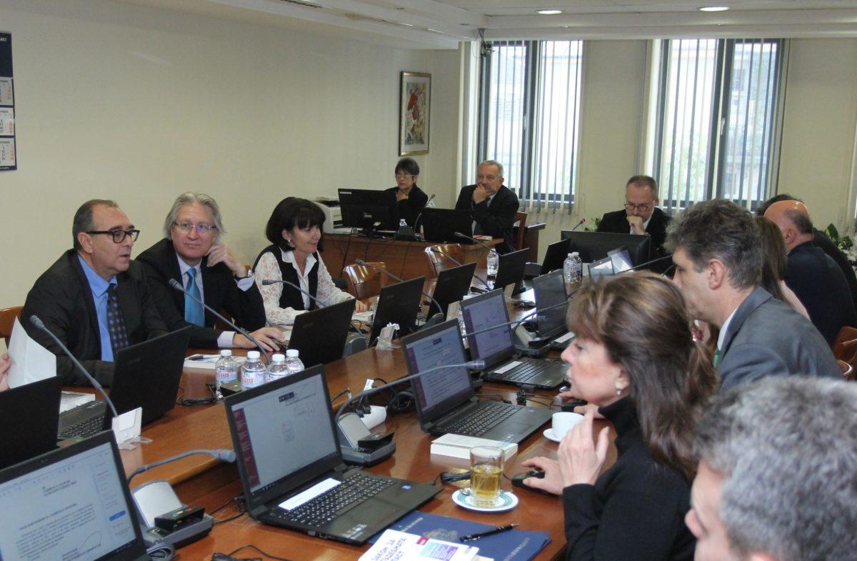 Съдийската колегия отказа нови бройки за съдии в Софийския апелативен съд