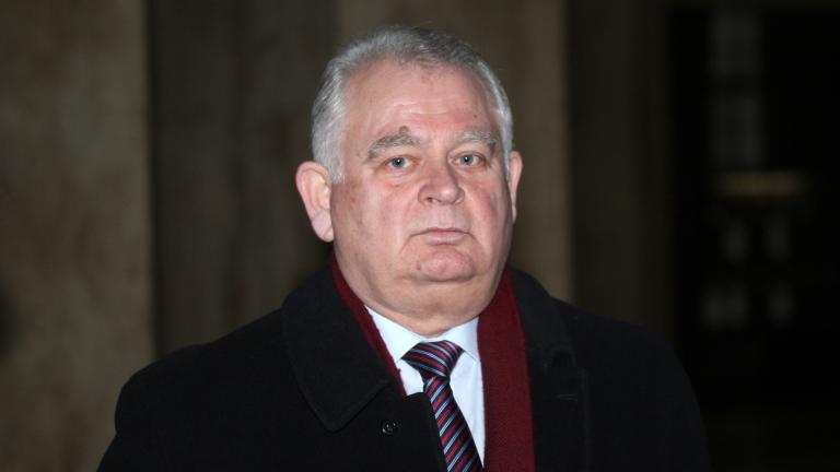 Антикорупционната комисия иска над 1,1 млн. лева от Кирчо Киров