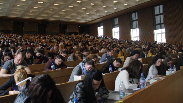 От 26 май започва приемът на документи във външния конкурс за районните съдилища