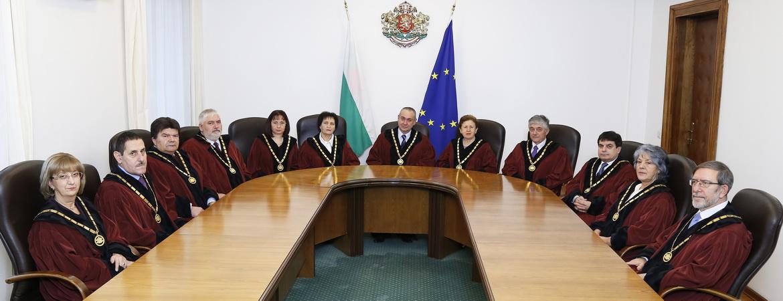 Конституционният съд ще се произнесе за Истанбулската конвенция