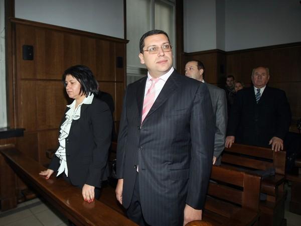 Абсолютната давност сложи точка на съдебната сага за САПАРД