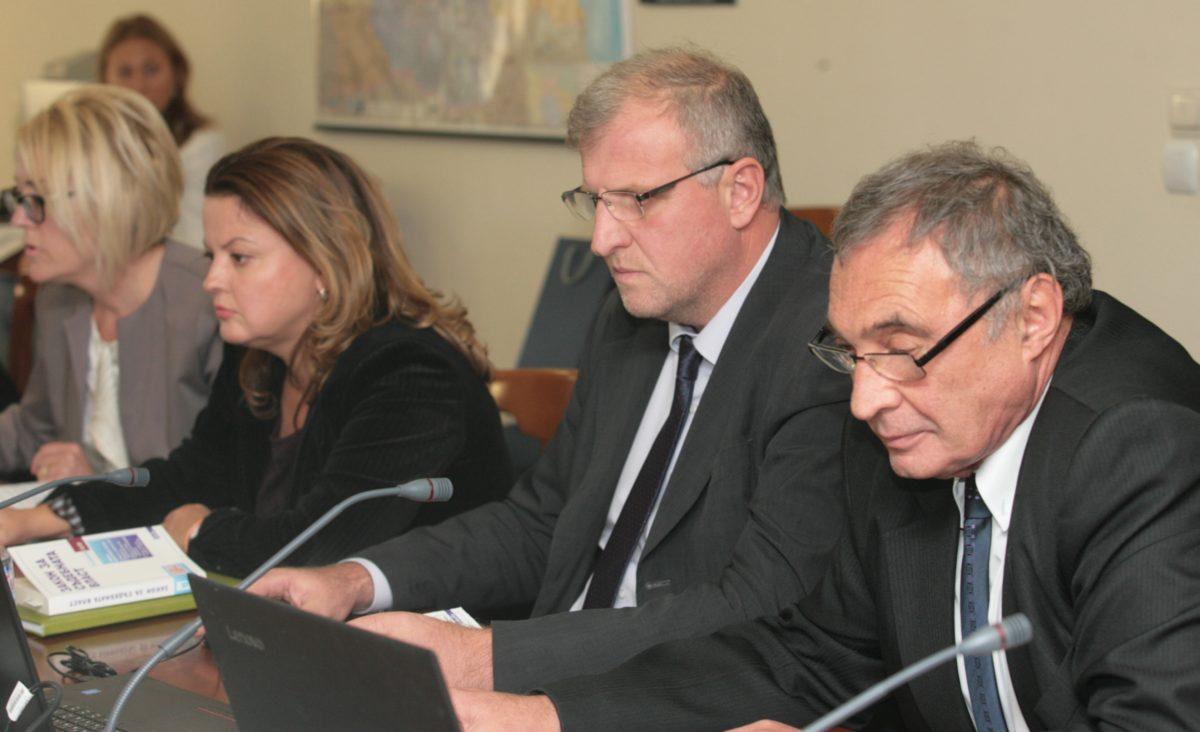 Прокурорската колегия обяви конкурс за повишаване във ВКП, ВАП и НСлС
