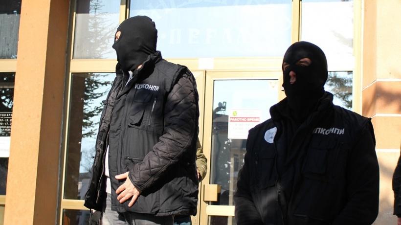 Антикорупционната комисия иска 1,5 млн. лева от обвинен с Арабаджиеви
