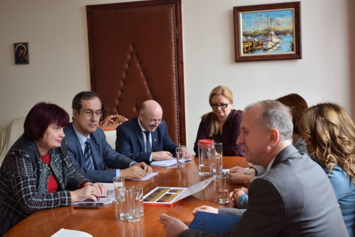 адвокати и съдии във Варна