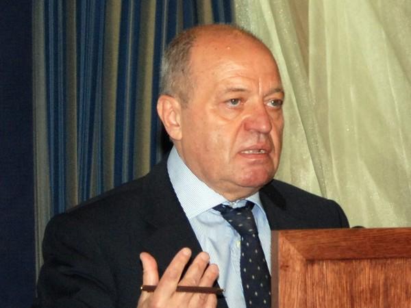 Александър Арабаджиев е предложен за трети мандат в Съда на ЕС