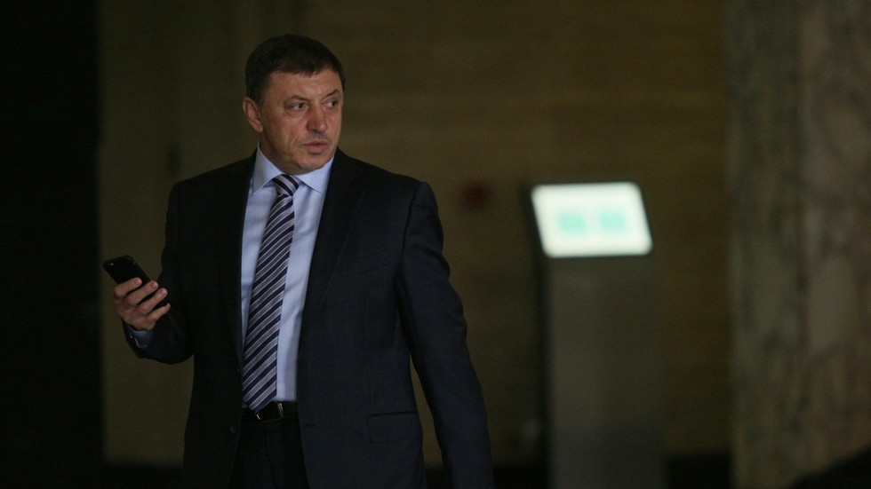 Алексей Петров е оправдан вече на две инстанции за пране на пари