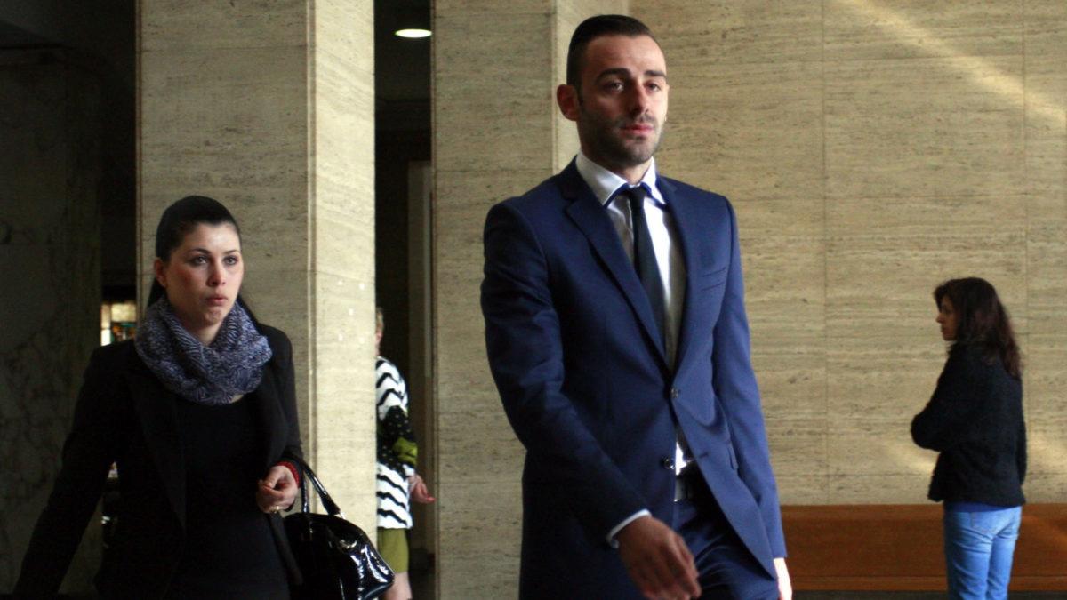 Апелативният съд реши, че ВКС не може да му диктува, но прати футболист в затвора