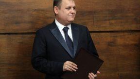 Георги Чолаков, ВАС, Пленум, заместници