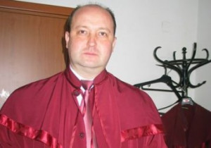 Подсъдимият прокурор Димитър Захариев напусна съдебната система