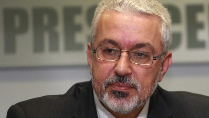 Съдът оправда бившия вицепремиер Илко Семерджиев