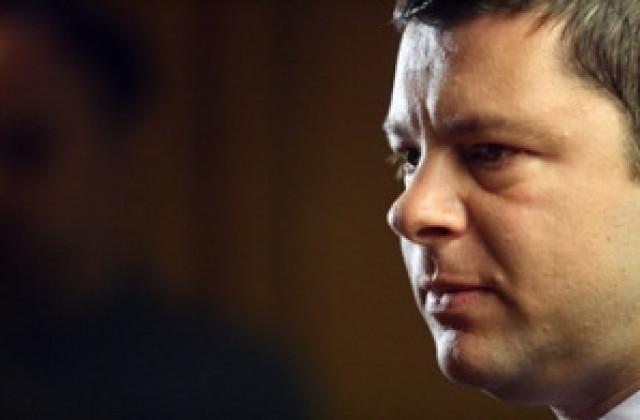 ГЕРБ предлагат Красимир Влахов за Конституционния съд