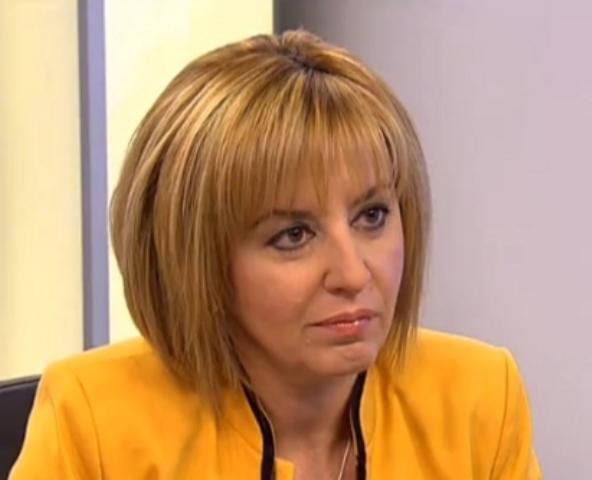 Мая Манолова ще атакува промените в Изборния кодекс в КС – сравни преференциите с хляба