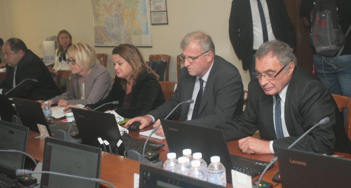 ВСС избра шефове на ОП-Благоевград и на прокуратурата в Костинброд