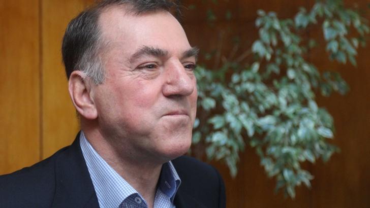 Бившият финансов министър Стоян Александров е обвинен в лихварство