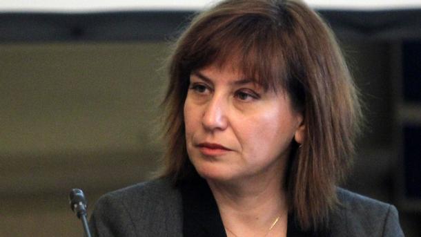 Изтичането на личните данни на Мирослава Тодорова е случайно събитие и изключение