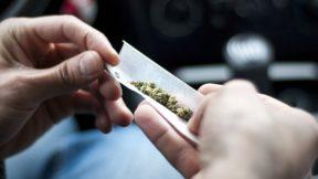 цигара трева