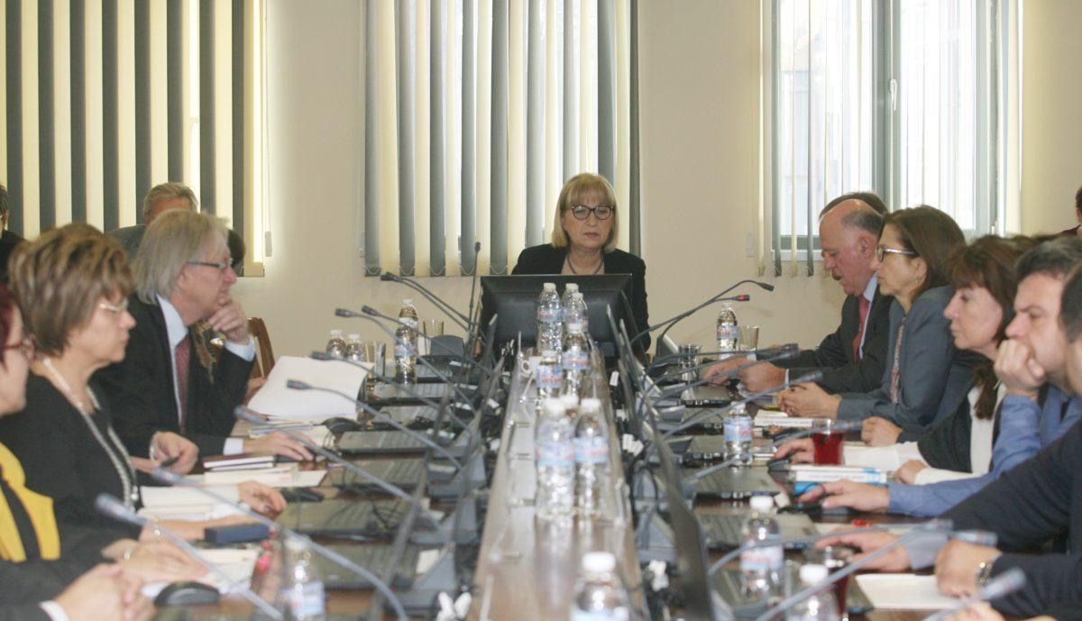 ВСС смекчи изискването за уседналост за магистратите