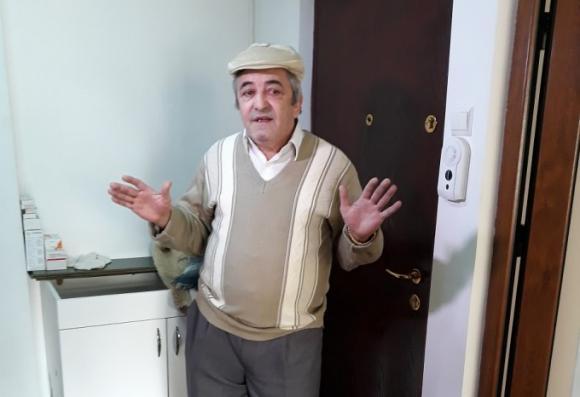 Румънец закъсня с обжалването и официално остава мъртъв
