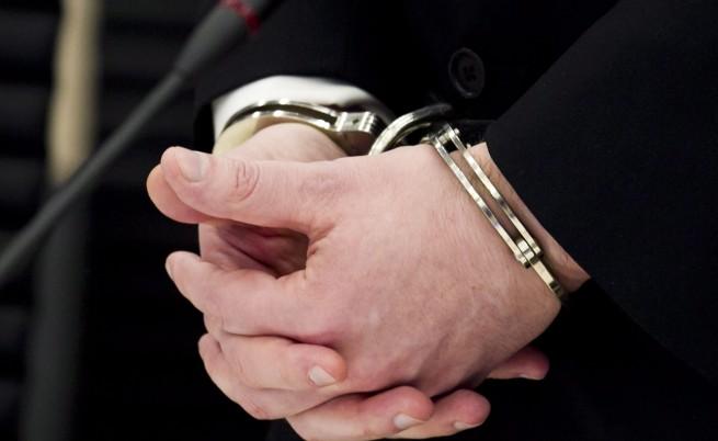 Проверка на заменки и арести в Басейновата дирекция в Пловдив