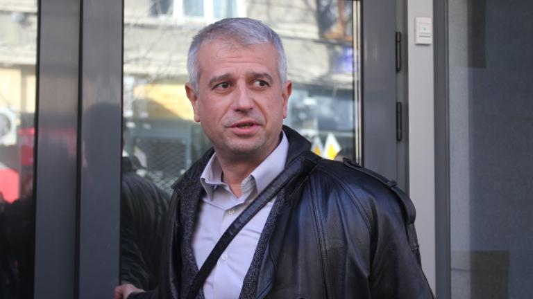 Следователят Бойко Атанасов е подслушван по искане на МВР, делото срещу прокуратурата е прекратено