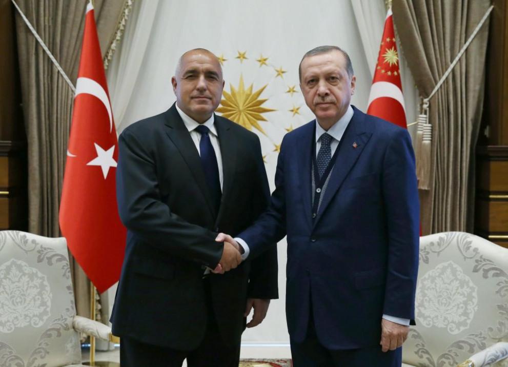 Борисов да се застъпи пред Ердоган за правата на арестуваните в Турция магистрати
