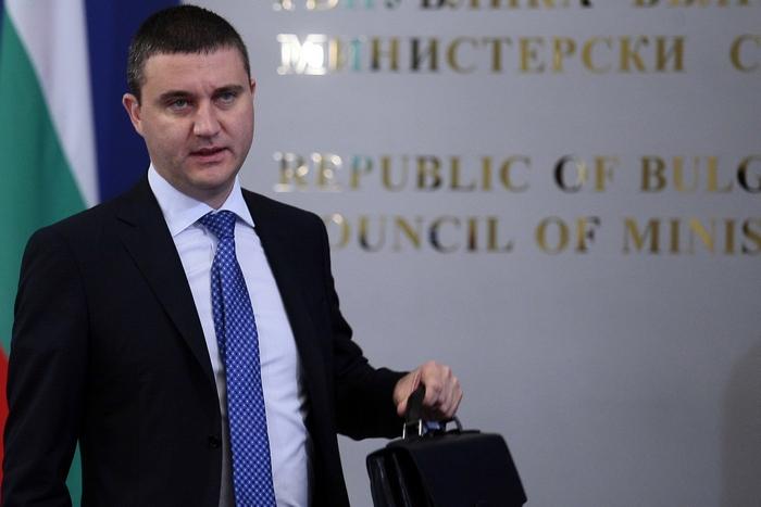 262 адвокати искат извинение от Владислав Горанов