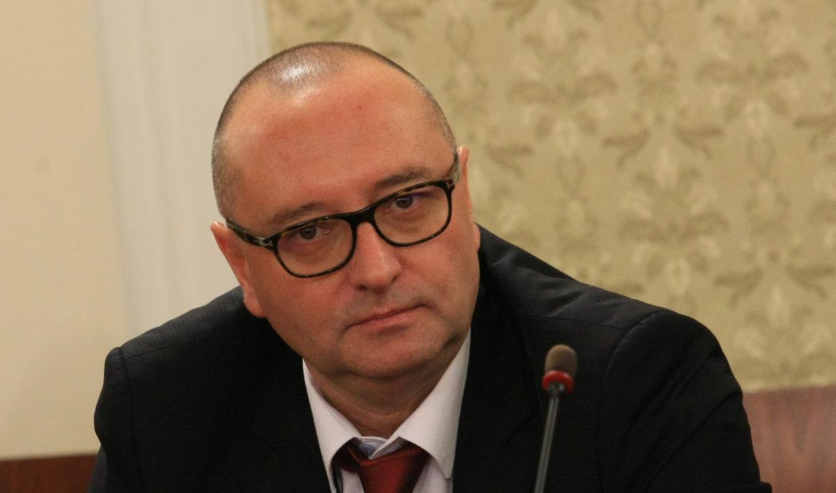 Съдийската колегия отново отказа да образува дисциплинарка срещу Георги Ушев