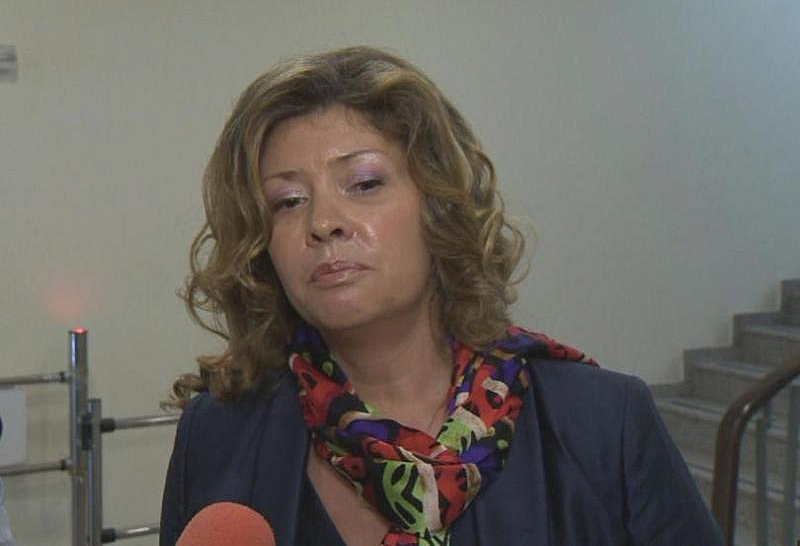 Даниела Дончева не е извършила престъпление по дело, свързано с КТБ