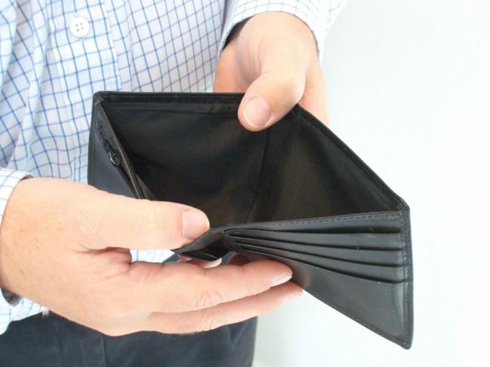 Три процедури за личен фалит – според доходите и имуществото