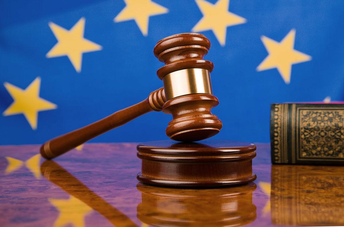 Двама съдии се кандидатираха за европейски делегирани прокурори
