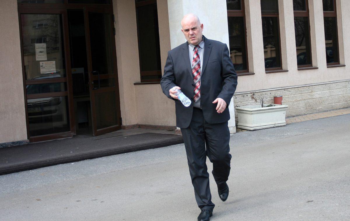 Сигналът срещу Иван Гешев вече е разпределен на прокурор