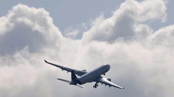 самолет, ДАНС, резервационни данни