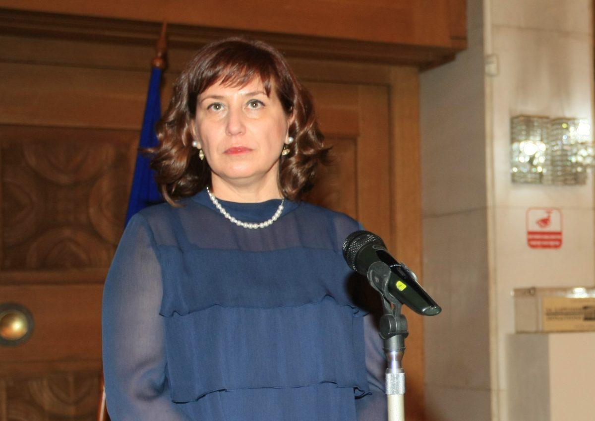 Външният анализ на Инспектората към ВСС започва през декември