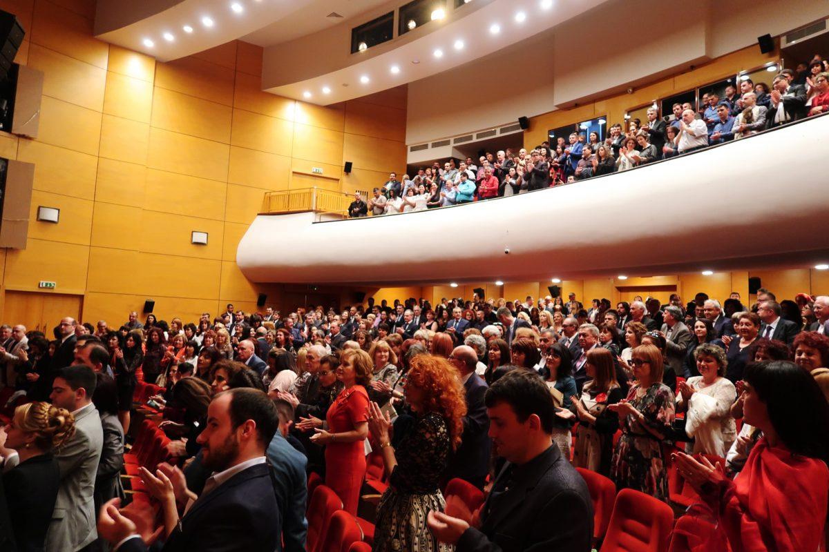 Апелативен съд – Пловдив отбеляза 20-годишен юбилей