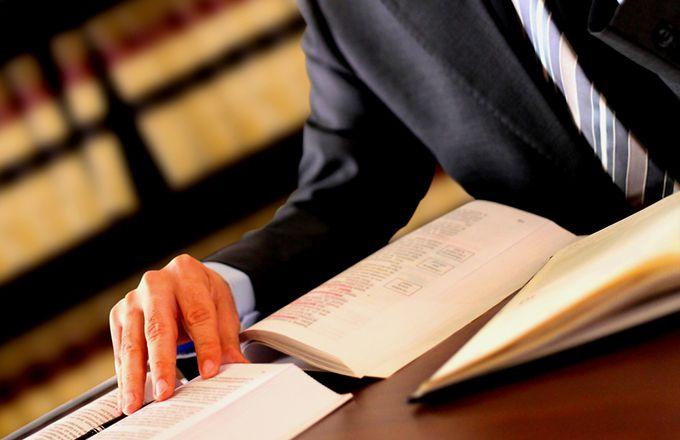 Промяната за наказаните с лишаване от права адвокати да бъде оттеглена
