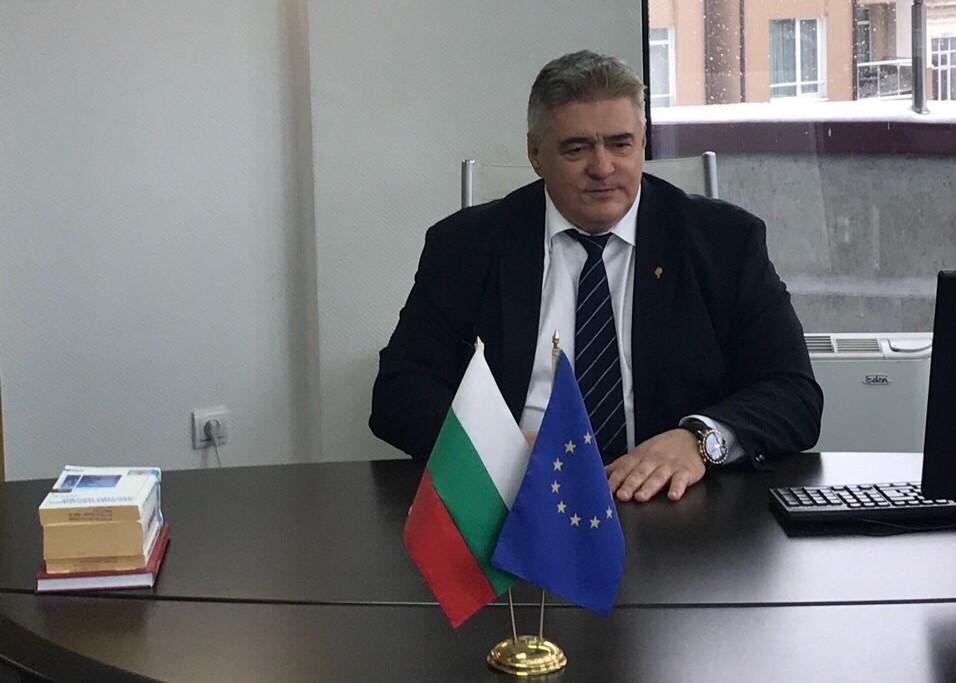 Съдът отмени избора на Димитър Танев за председател на Нотариалната камара