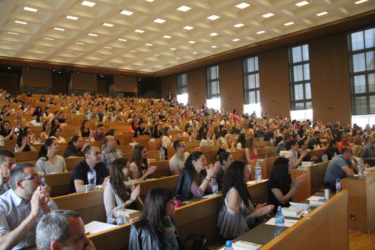 224 кандидати за младши следователи са допуснати до устния изпит