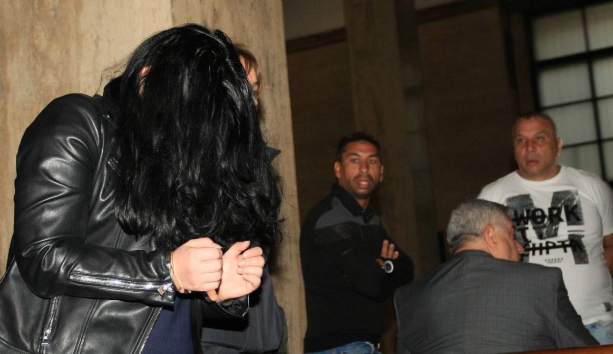 """Обвинената за катастрофата с автобус на """"Тракия"""" излиза от ареста срещу 5000 лева"""