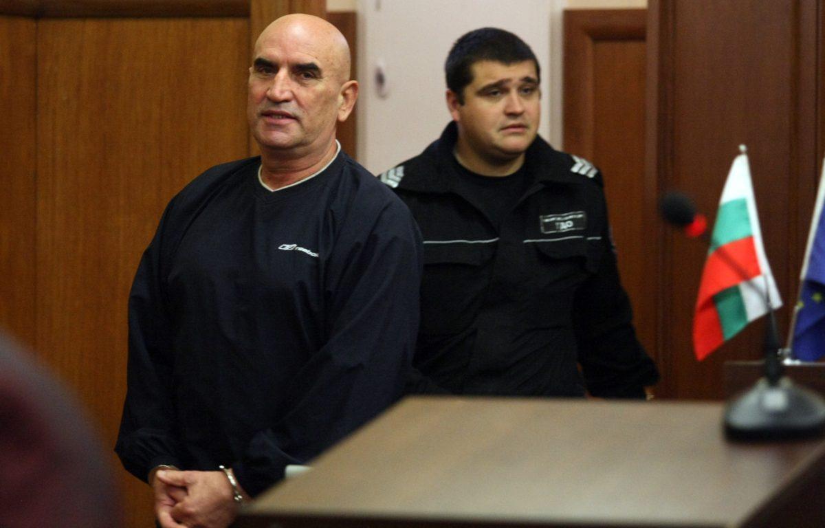 Ценко Чоков да бъде върнат в ареста, вече не е на носилка