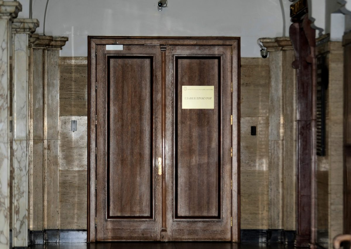 Съюзът на съдиите поиска ВСС да обсъди дали да отстрани главния прокурор