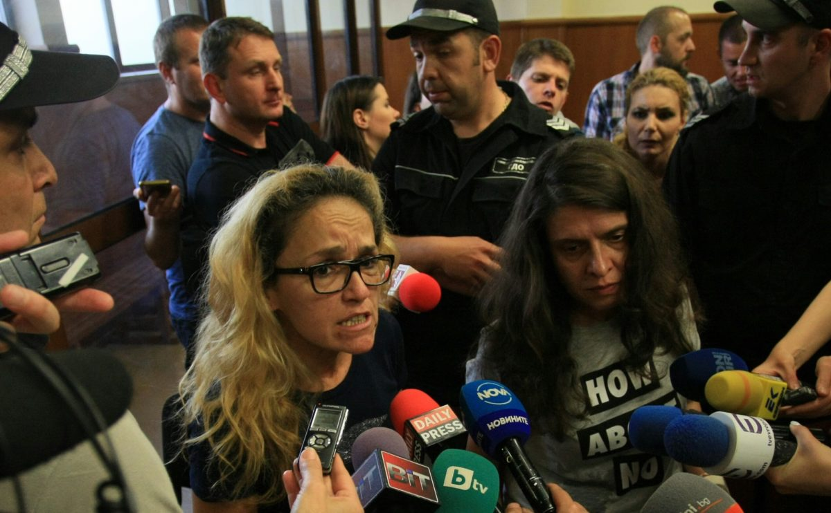 Лекар ще решава дали заместничката на Иванчева може да остане в ареста