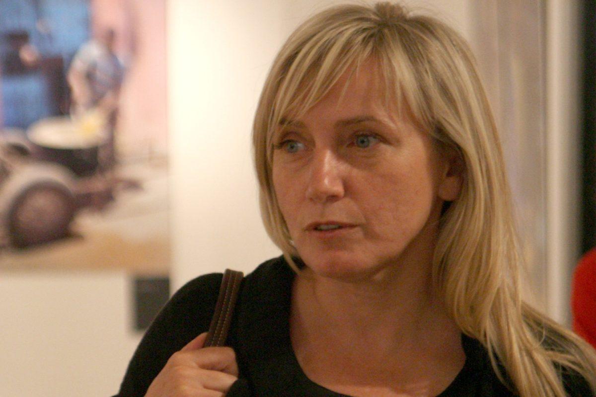 Елена Йончева вече е обвинена за пране на пари