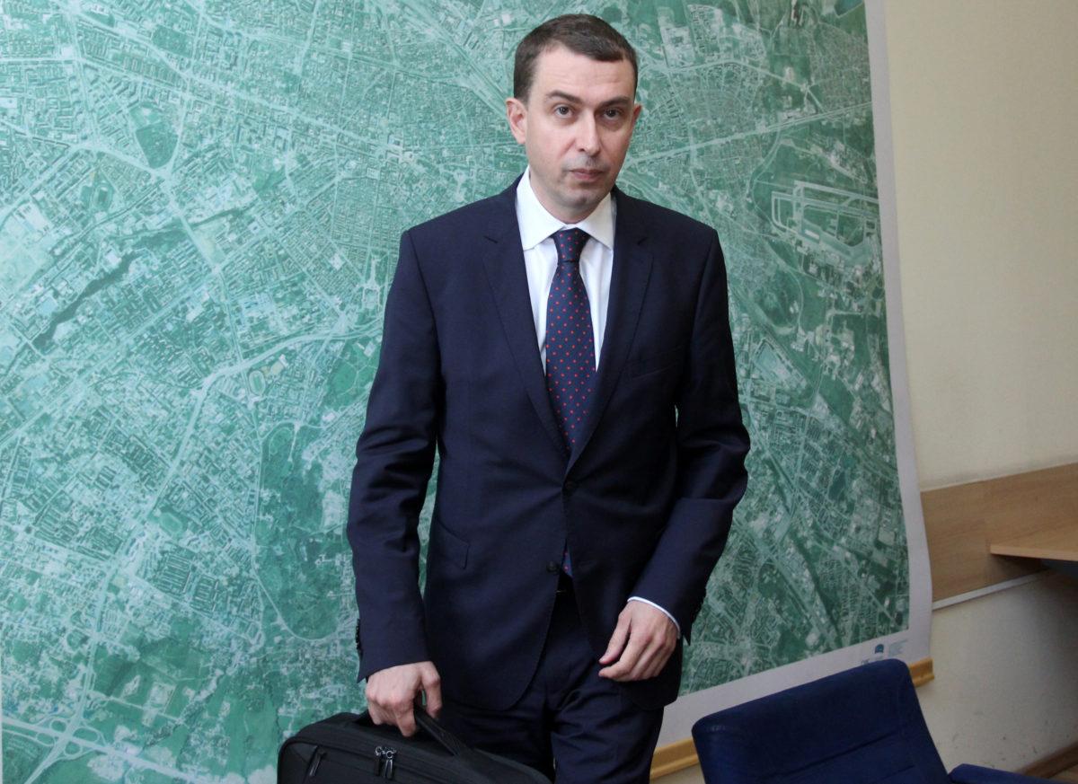 Главният архитект на София засега няма да бъде разследван
