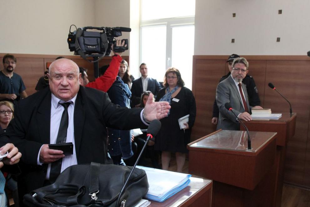 Адвокат Марковски обяви осъждането на Бойко Борисов за съдебна грешка и заподозря политически симпатии