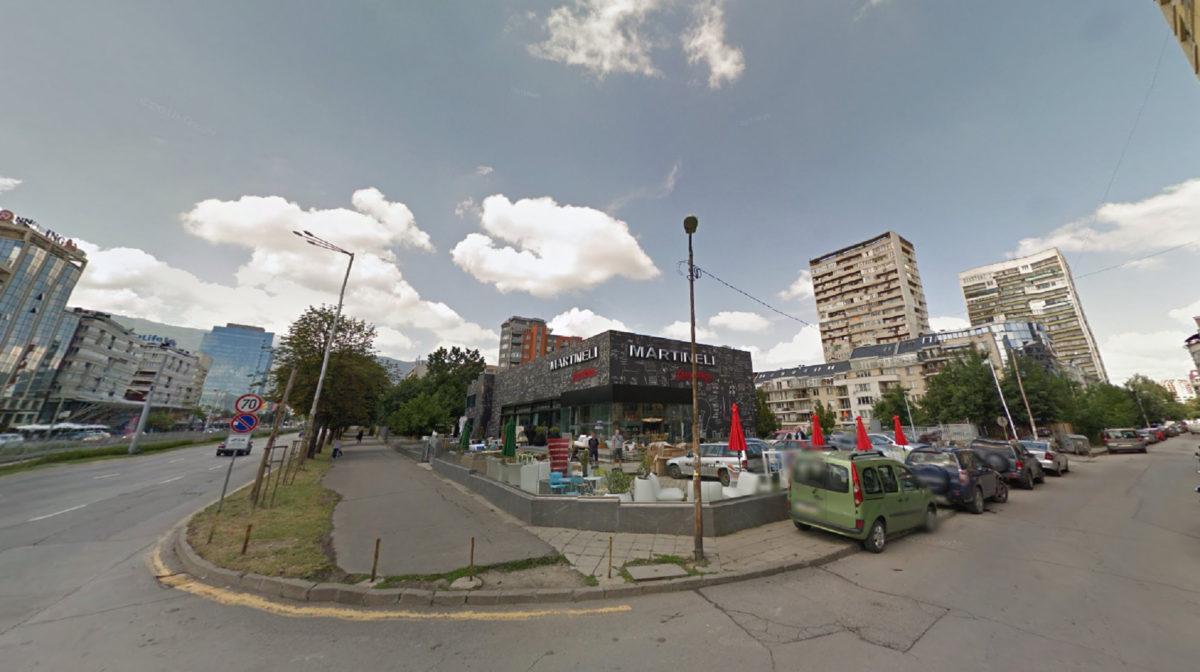 """Съдът отмени разрешението на общината за строителство на небостъргач на бул. """"България"""""""