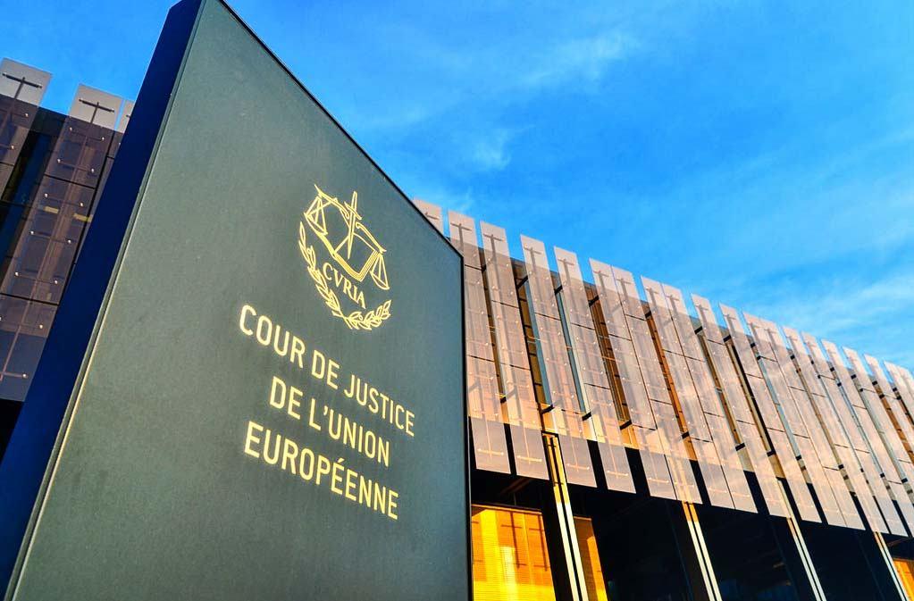 Съдът на ЕС нареди на Полша да отмени закона за пенсиониране на върховните съдии