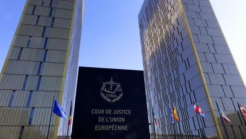 Дело в съда в Люксембург отнема средно 15 месеца