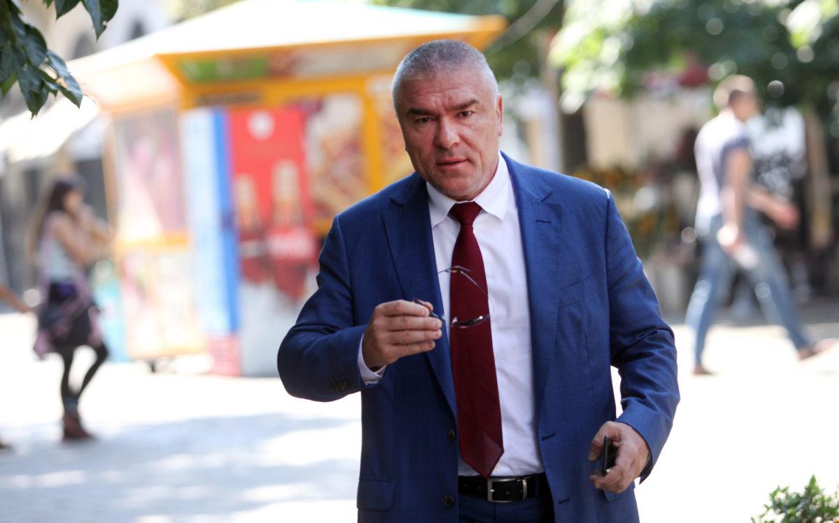 Съдът във Варна оправда Марешки за изнудване